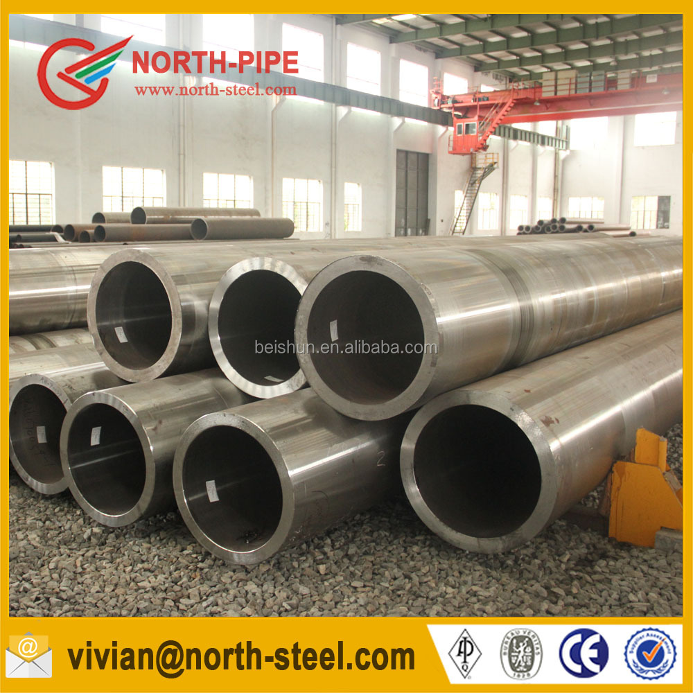 tube top nickel chrome steel alloy