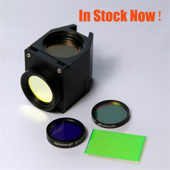 In Stock!! Cy3 Fluorescence imaging filter for fluorescence microscope