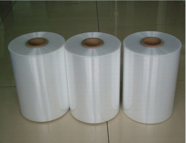 First Grade Best-Selling PE Shrink Film