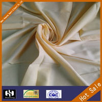 wholesale factory price polyester cotton fabric shirting/lining/pockets 90-110gsm textile fabric
