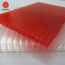 1mm-15mm Transparent Roof Thickness Translucent Corrugated Frp Roofing Sheet Manufacturer