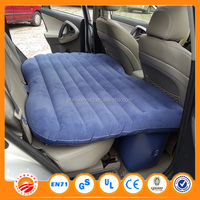 Portable car bed inflatable mini mattress