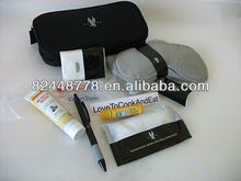 Travel Amenity kit/Airline travel set/inflight Comfort kit