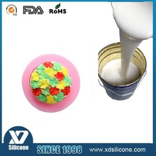 Price of Pouring RTV-2 silicone rubber for polyester resin craft molds