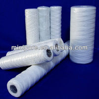 Pp Cotton Glass String Wound Cartridge