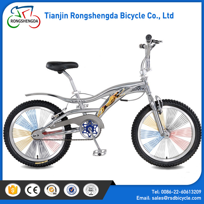 "Cheap bikes 20"" steel frame freestyle bmx bikes cycling/mini bmx bicycle/China oem bmx bike for dirt jump on alibaba"