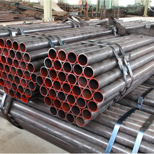 Any dimensions reasonable seamless steel tube drill pipe price