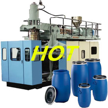 HDPE/LDPE 220L drum manufacturing machine/blow molding machine