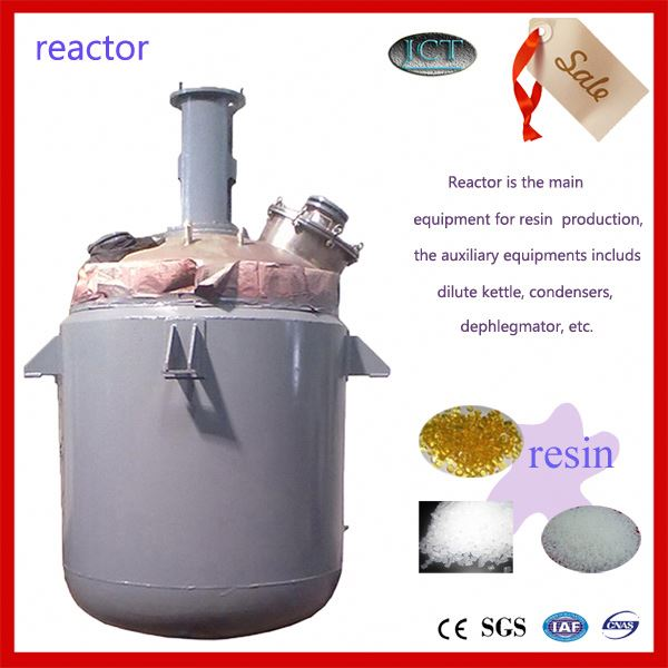 high quality Operational mini chemical reactor