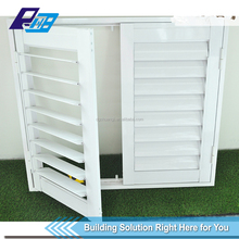 Shutters Type aluminum louver plantation shutters from china