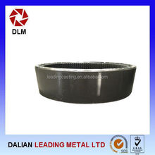 High Quality OEM Grey Cast Iron Casting
