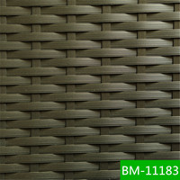 Outdoor Furniture Popular Style Raw Rattan BM-11183