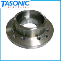 Casting factory cast astm a182 f316l stainless steel pipe flange