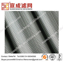 Stainless Steel Flexible Metal Mesh Netting