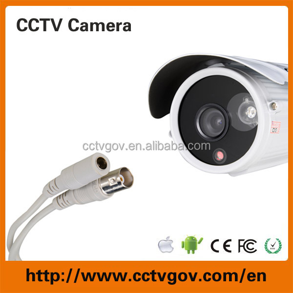 Analog cctv camera hd infrared camera with cheap price selling in India