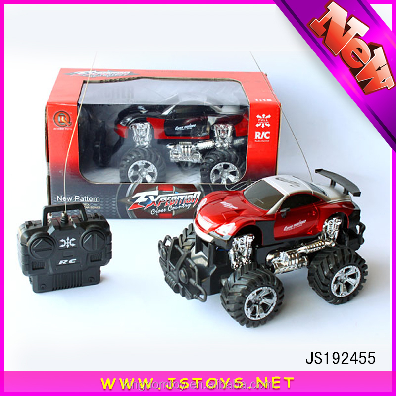 4x4 rc trucks for sale