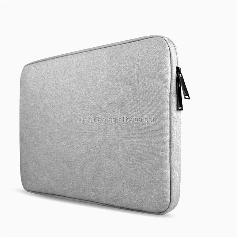 Notebook laptop Sleeve Case Carry Bag Pouch Cover For Multi-Size MacBook Air//Pro