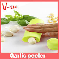User friendly ecological Innovative garlic peeler for natural garlic