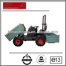 kubota engine Chinese multifunction vehicle tiller cultivator second hand tractor