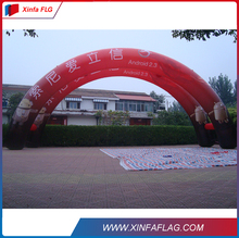 Hot sale Inflatable arch door for Advertising