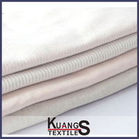 wholesale organic cotton fabric with 100% cotton for towel in rolls