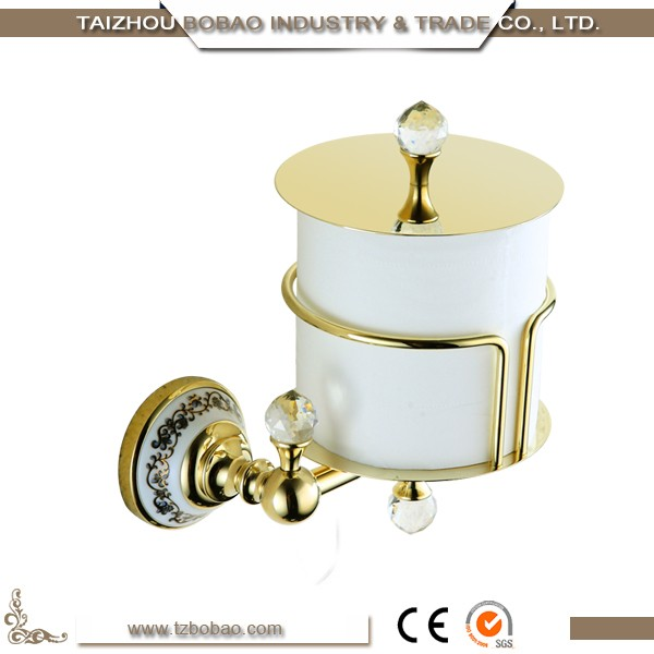 2017 Roll Toilet Paper Holder Taizhou Supplier