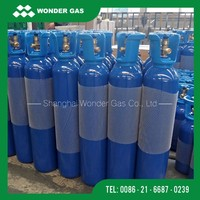 Latest Model Small Oxygen Cylinder