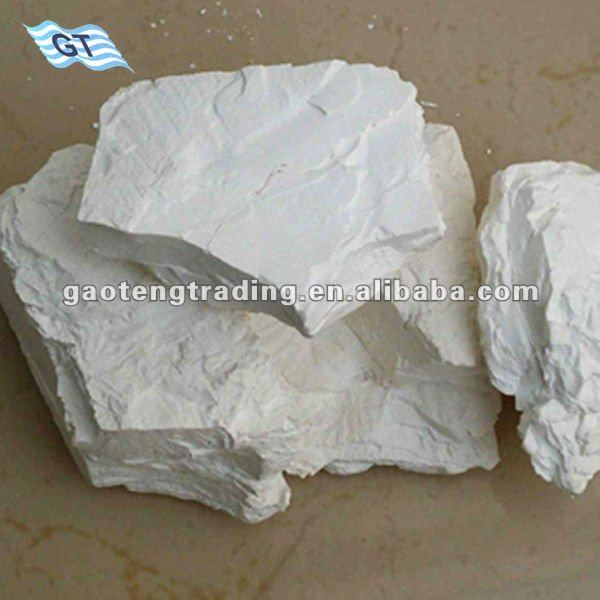 washed kaolin clay used for paper producing