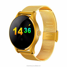 Hot selling bluetooth 4.0 smartwatch K88H smart watch phone support android and ios system