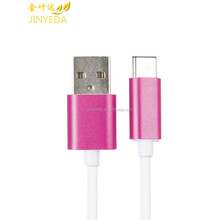 Fashion different types of cable type-c usb cable usb 3.0 type c cable