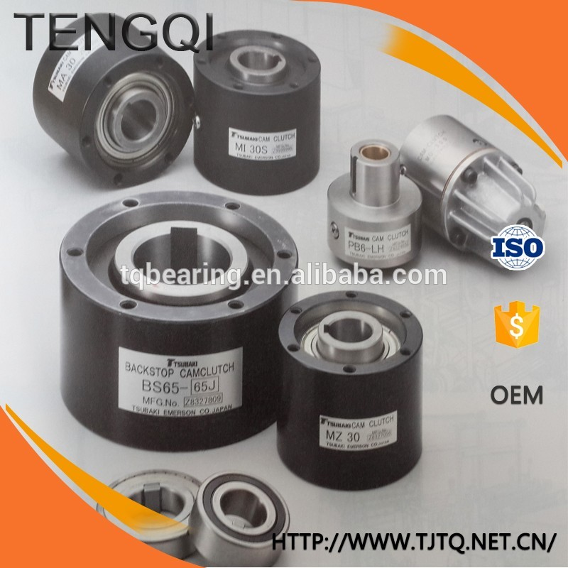 Sprag One Way Cam Clutch Bearing BB25-2GD unidirection bearings