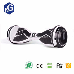 Latest balance car 2 Wheel Smart Electric Self Balance Scooter with CE Hoverboard Roller Hover Standing