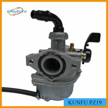 2016 High quality hot sale carburetor motorcycle 200cc for PZ19