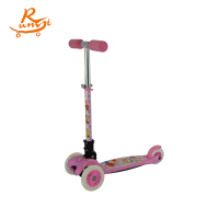 China Supplier Three Wheel Kick Scooter