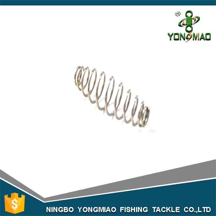 Oval shape Hook spring carp fishing tackle