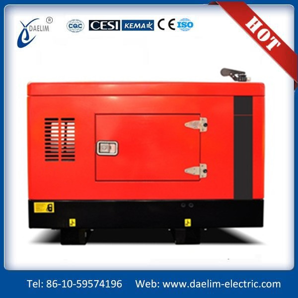 10kva Small Silent Diesel Generator Price For Home Use
