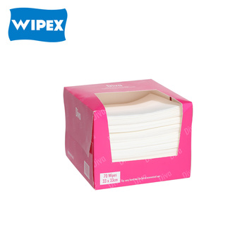 Kunshan eco-friendly dust absorbing personal care washwipe