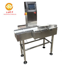 Automatic combined check weigher weighing scale for food checkweigher and automatic weighing scales