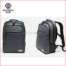 Children Fancy High Quality Small Canvas School Sports Backpack Bag For Teens