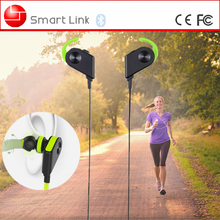 Best selling products 2017 super bass bass magnetic mini wireless bluetooth sport earphone for all phone