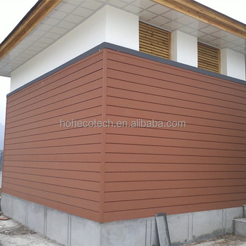 Exterior wood siding engineered wood siding modern wood for Engineered siding