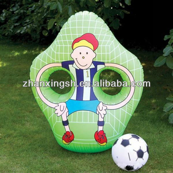 2014 shanghai zhanxing hot sale fashion popular new pvc inflatable beach toys for children fun in good price