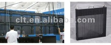 P20 SMD rental outdoor strip Led Curtain Display