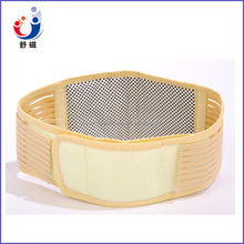 Massager slimming tourmaline magnetic heating waist belt