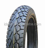 High Quality made in China 300-18 Motorcycle Tires