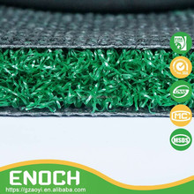 13mm Natural Grass Cover Hockey Field Gate Ball Synthetics Turf