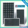 professional manufacture made 140w solar panel