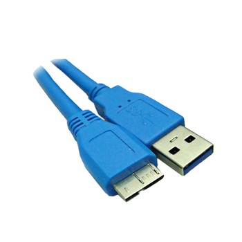 Free sample magnetic micro usb3.0 cable transmission data cable for hard disk