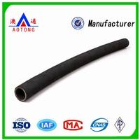 EN 856 4SH Cloth surface steel wire spiraled hydraulic hose made in China with top quality