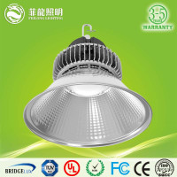 Hot Sale Fashionable Design Meanwell Driver,Osram Chip Ce.Rosh,Fcc, Ip65 Approved 100W LED High Bay Light